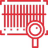 Регистрация штрих-кода