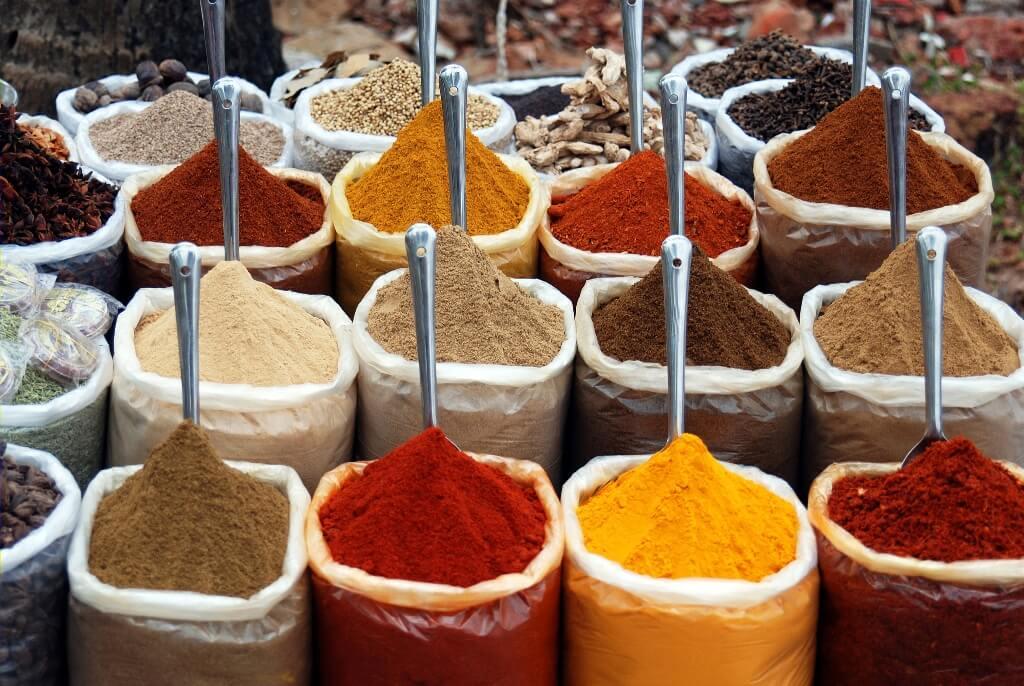 Зона свободной торговли между ЕАЭС и Индией