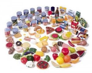 Продукты 1 - Декларация на продукты центр сертификации и декларирования ОптимаТест!