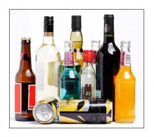 Алкогольная продукция 1 - Сертификат на алкоголь центр сертификации и декларирования ОптимаТест!