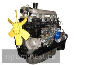 двигатель внутреннего сгорания 1 - Сертификация двигателей центр сертификации и декларирования ОптимаТест!