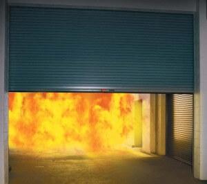 Противопожарная дверь 1 - Сертификат на противопожарные двери: виды разрешений и способы оформления центр сертификации и декларирования ОптимаТест!