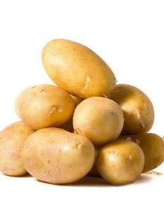картофель 1 - Сертификат на картофель центр сертификации и декларирования ОптимаТест!