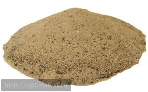 Песок строительный 1 - Сертификат соответствия на строительный песок центр сертификации и декларирования ОптимаТест!