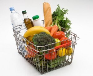 Сертификат соответствия на продукты питания